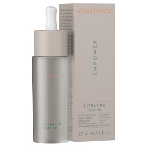 Exuviance CitraFirm FACE Oil 0.9 oz
