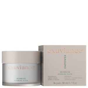 Exuviance SkinRise Morning Glow 1.7 fl. oz.