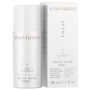 Exuviance Daily Acne Peel 3 oz