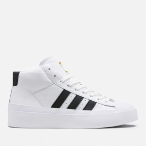 adidas X 424 Men's Pro Model Trainers - White/Black