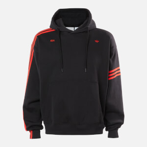 adidas X 424 Men's Vocal Hoodie - Black