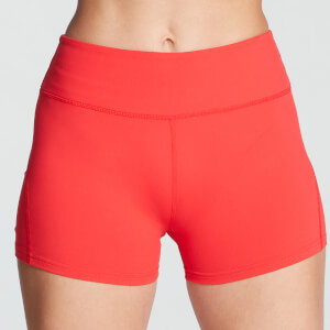 MP Women's Power Shorts - Danger