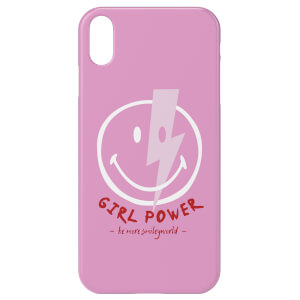 Girl Power Phone Case for iPhone and Android