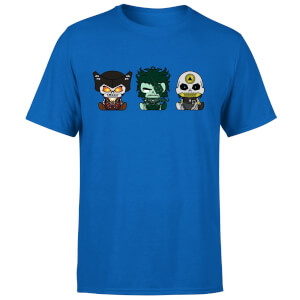 Sea of Thieves Stubbins T-Shirt - Royal Blue
