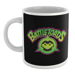 Battle Toads Insignia Mug