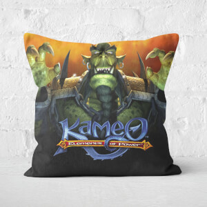 Kameo Cover Art Cushion - 40cm Square