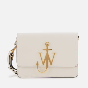JW Anderson Women's Anchor Braided Logo Bag - Marble