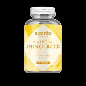 Essential Amino Acids Tablets