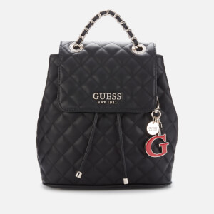 Guess Women's Melise Backpack - Black