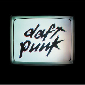 Daft Punk - Human After All LP