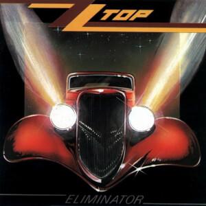 ZZ Top - Eliminator LP