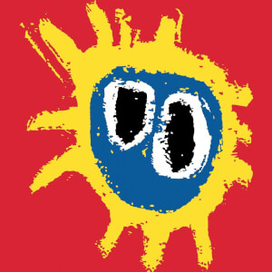 Primal Scream - Screamadelica LP
