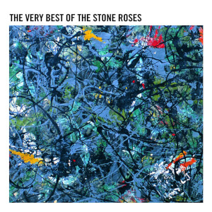 The Stone Roses - The Very Best Of LP