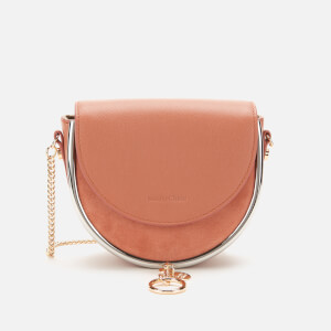 See By Chloé Women's Mara Shoulder Bag - Cheek
