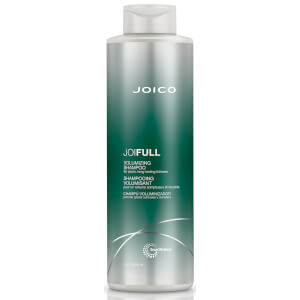 JOICO JoiFULL Volumizing Shampoo 1000ml (Worth £51.50)
