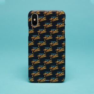 SEGA Streets Of Rage Phone Case for iPhone and Android
