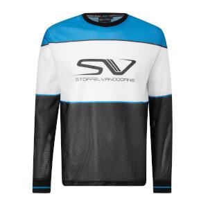 Stoffel Vandoorne Long Sleeve Driver T-Shirt