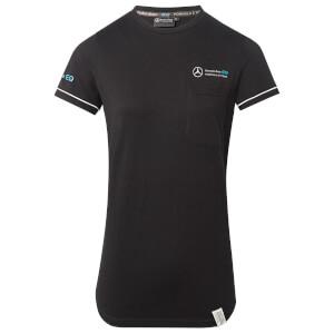 Mercedes-Benz Women's Pocket T-Shirt