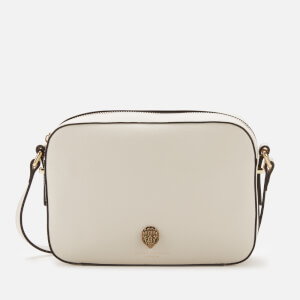 Kurt Geiger London Women's Richmond Cross Body Bag - Bone
