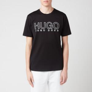 HUGO Men's Dactus Shorts - White
