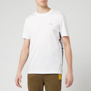 HUGO Men's Deres T-Shirt - White
