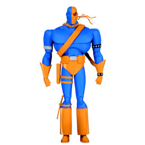 DC Collectibles Batman The Adventures Continues Deathstroke Action Figure