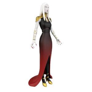 Diamond Select Castlevania Series 2 Camilla Action Figure