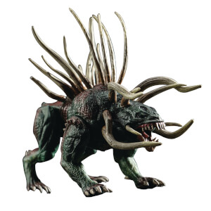 HIYA Toys Diamond Select Predators Predator Hound PX 1/18 Scale Figure