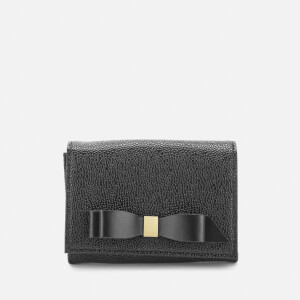 Ted Baker Women's Leonyy Bow Flap Mini Purse - Black
