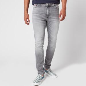 Tommy Jeans Men's Simon Skinny Jeans - Neptune Grey