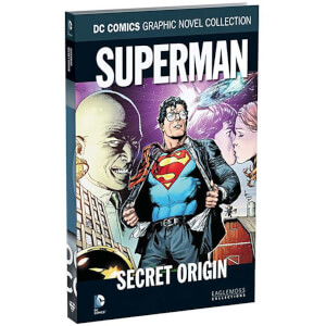 DC Comics Graphic Novel Collection - Superman: Secret Origin - Volume 31