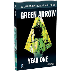 DC Comics Graphic Novel Collection - Green Arrow: Year One - Volume 45