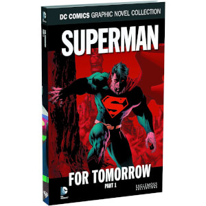 DC Comics Graphic Novel Collection - Superman: For Tomorrow Part 1 - Volume 54