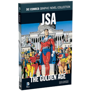 DC Comics Graphic Novel Collection - JSA: The Golden Age - Volume 69