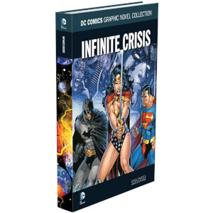 DC Comics Graphic Novel Collection - Infinite Crisis - Special Edition 2
