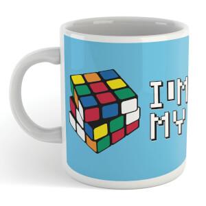 I'm Losing My MInd Mug