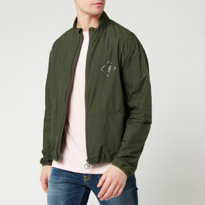 Barbour Beacon Men's Blyth Casual Jacket - Sage