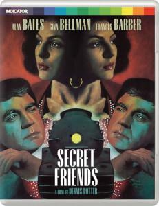 Secret Friends - Limited Edition