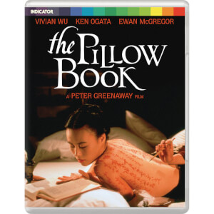 The Pillow Book - Limited Edition
