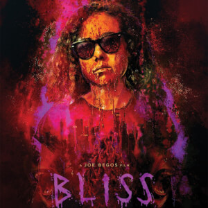 Bliss (Original Motion Picture Soundtrack) LP