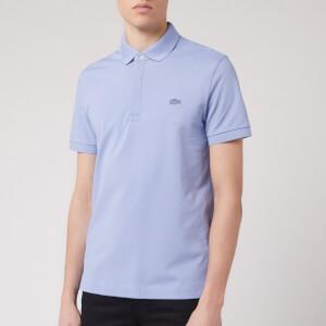 Lacoste Men's Paris Polo Shirt - Purple