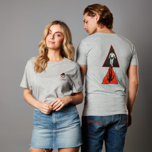 A Clockwork Orange Unisex T-Shirt - Grey