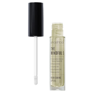 Smashbox Nourishing Lip Oil