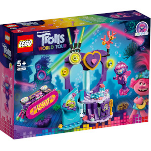 LEGO Trolls: Party am Techno Riff (41250)