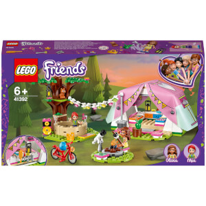 LEGO® Friends: Camping in Heartlake City (41392)