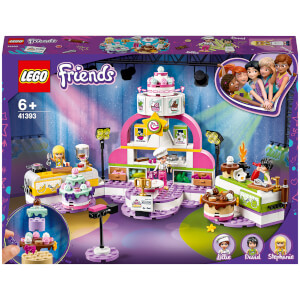 LEGO Friends: Baking Competition (41393)