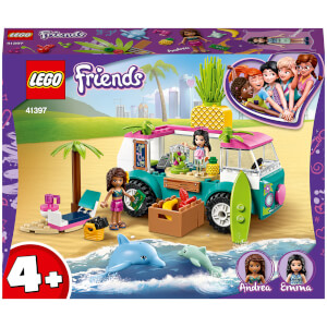 LEGO® Friends: Mobile Strandbar (41397)