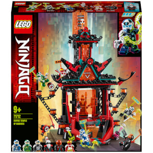 LEGO Ninjago: Empire Temple of Madness (71712)