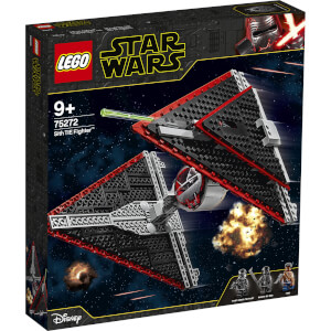 LEGO® Star Wars™: Sith TIE Fighter™ (75272)
