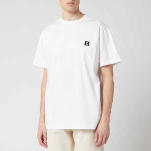 Wooyoungmi Men's Basic T-Shirt - White